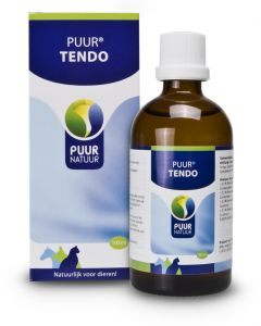 Sectolin PUUR Tendo (formerly PUUR Tendon) (P / H / K) 100 ml
