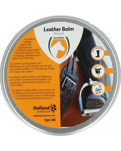 Excellent Leather & Saddle Balm