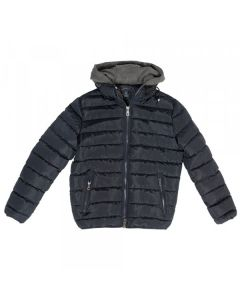 PFIFF STEPP JACKE WITH DUST COVER