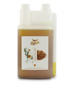 Rapide Rappo Linseed oil