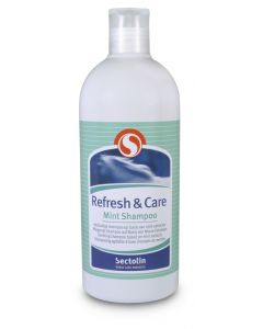 Sectolin Refresh & Care Shampoo 500 ml