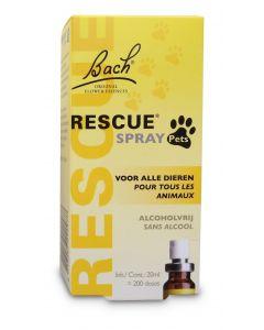 Sectolin Rescue Pets Spray
