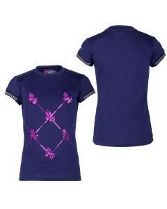 QHP Sports shirt Dana Junior
