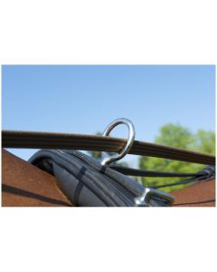 Imperial Riding Flex equipment keys high