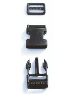 PFIFF PLASTIC LOCK WITH SLIDE