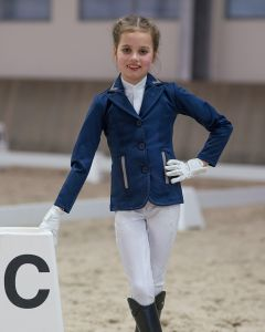 QHP Competition jacket Quinty Junior
