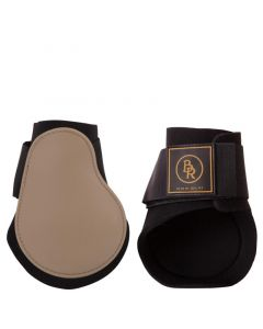 BR Fetlock riding boot straps Event without elastic