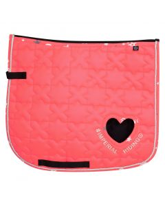 Imperial Riding KIDS saddle pad LUCKY STARS DR