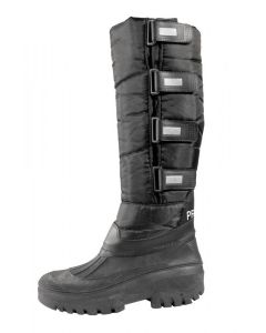 PFIFF Thermal riding boot straps
