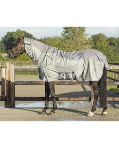 QHP Rug fly Combo with neck