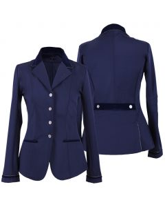 QHP Competition jacket Lily Adult