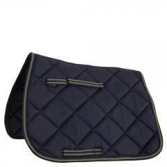 Premiere XS Saddle Pad Blueberry