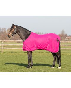 QHP Blanket fleece Eldorado