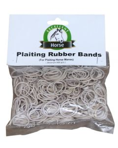Hofman Rubber bands beige