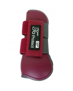 QHP Tendon Boots Protect