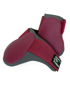 QHP Fetlock Boots Protect