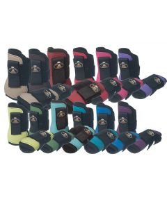 MHS Tendon Boots