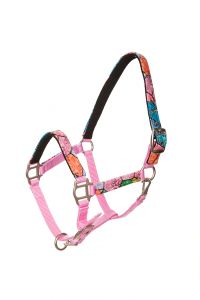 MHS Halter Rebel