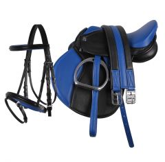 QHP Complete Saddle Set