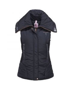 Imperial Riding Gilet lined Wonderful Woman