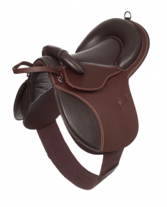Premiere Saddle Leather