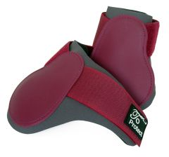 QHP Fetlock Boots Protect