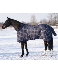 QHP Blanket stable luxury 300gr