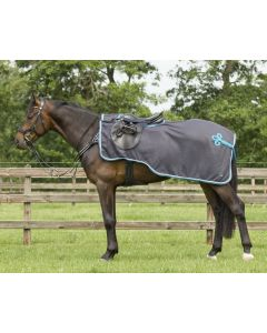 QHP Exercise sheet fleece Eldorado