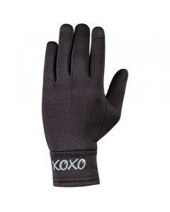 PFIFF 'Soft Fleece' Adult Riding Gloves
