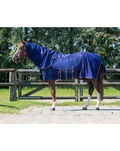 QHP Blanket fly combo collection with neck