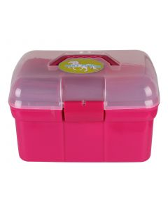 QHP Pony Power cleaning box