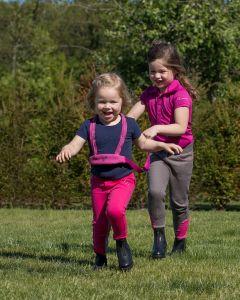 QHP Horse equipment for children Pegasus