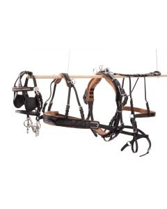 Ideal Deluxe Marathon Harness Shetland