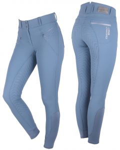 QHP Breeches Lott anti-slip full seat