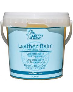 Harry's Horse Leather balm / beeswax (500 mL)