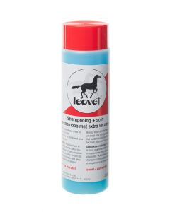 Leovet Wash/Shampoo 500 ml