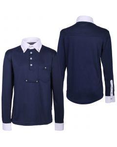 QHP Competition shirt Roald Junior