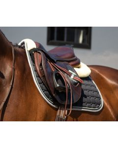 QHP Saddle bridoon Florence