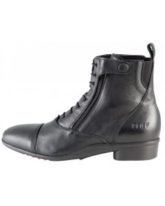PFIFF LEATHER ANKLE BOOT 'CALIDAD'