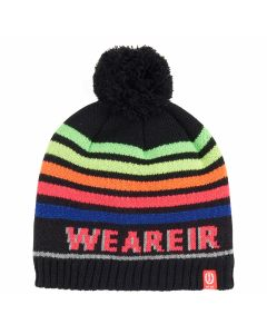 Imperial Riding Beanie knitted REBEL