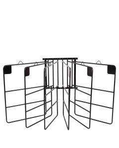 Premiere Blanket rack Premiere wall mount 6 arms.