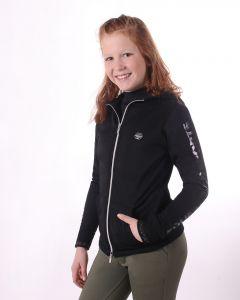 QHP Sweat jacket Vieve Junior