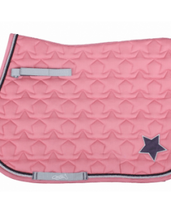 QHP  Saddle pad Jupiter