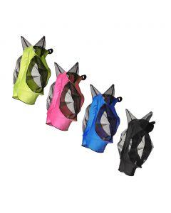 MHS Elastic Fly Mask