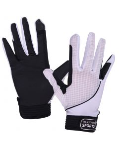 QHP Glove Air flow