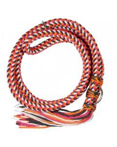 PFIFF Neck ring, braided round
