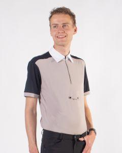 QHP Kyle . competition shirt