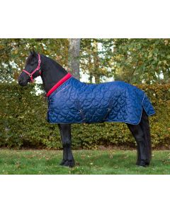 QHP Stable rug Q Friesian 250gr
