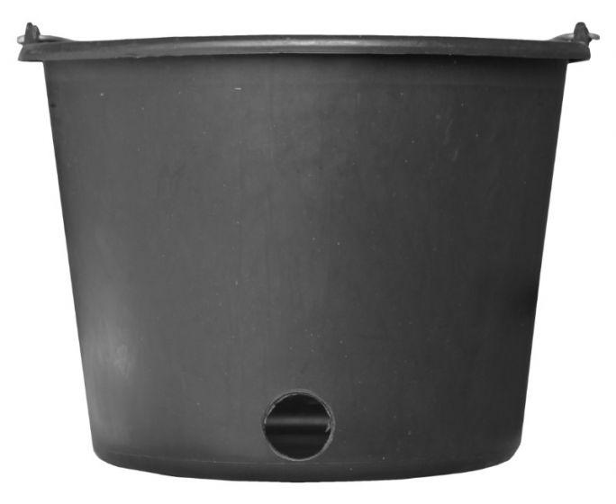 Hofman Calf Bucket round + hole