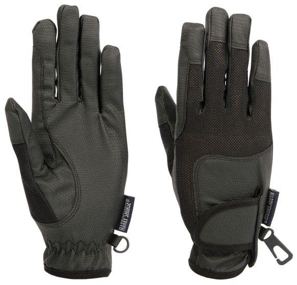 Harry's Horse Gloves TopGrip mesh